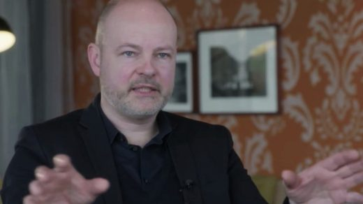 Harold Droste uit Tubbergen vertelt over gastvrijheid