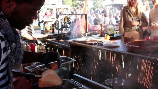 Foodfestivals zijn in Nederland in een paar jaar tijd razend populair geworden. Hoe is dat succes te verklaren en heeft dat enorme succes ook een keerzijde?