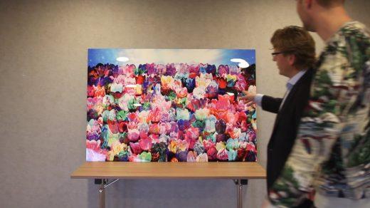 Kunst zie je al lang niet meer alleen in musea, maar steeds meer in hotels en restaurants. Waarom is kunst nou eigenlijk zo belangrijk voor de horeca?