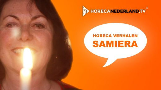 Samiera uit Groningen is buikdanseres, vuurspuwer en slangenbezweerster. HorecaNederland.TV bezocht Samiera voor haar Horeca Verhaal.