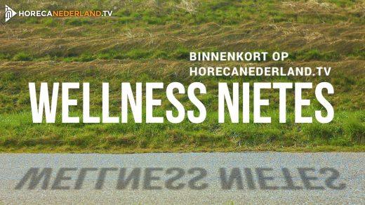 Carien Keizer heeft stress. In het programma Wellness Nietes van HorecaNederland.TV neemt ze je mee naar de mooiste Wellness plekjes in Nederland.