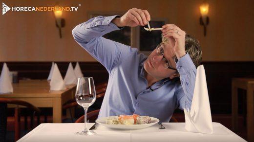 Waarom ligt er altijd gember bij de sushi?Je hebt net bij de bediening sushi besteld en wat krijg je als eerste? Gember! HorecaWeetjes vertelt hoe het zit.