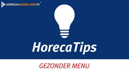 In HorecaTips geven we eenvoudige tips om het menu van jouw restaurant wat gezonder te maken, zonder dat je daarbij de hele menukaart hoeft om te gooien.