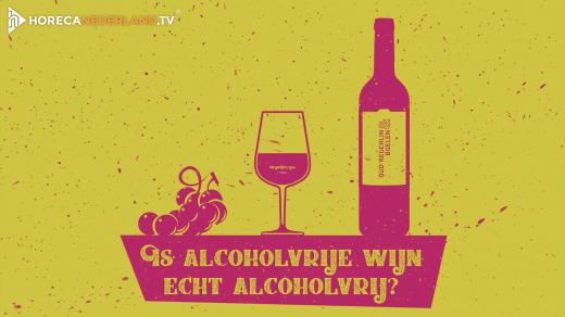 Is alcoholvrije wijn echtalcoholvrij? Alcoholvrije wijn lijkt de ideale uitkomst voor mensen die moeten rijde. Maar is het wel echt alcoholvrije wijn?