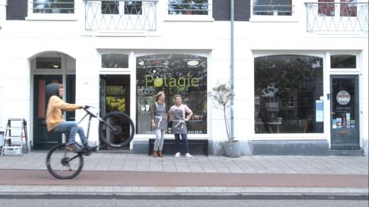 Smaakmaker Potagie Amsterdam: passie voor lokaal, hergebruik en kliekjesgerechten